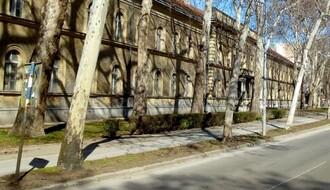 Najavljena rekonstrukcija biciklističkih staza u Futoškoj ulici