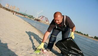 KULTUROM PROTIV NEKULTURE MATURE: U nedelju se ponavlja akcija čišćenja Oficirca