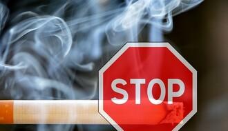 Besplatan petodnevni program odvikavanja od pušenja