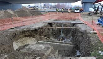 "PRES KONFERENCIJA U ""VODOVODU"": Restriktivan režim vodosnabdevanja najkasnije do 18. decembra"