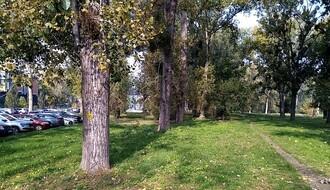 Uskoro počinju radovi na uređenju Univerzitetskog parka u Novom Sadu
