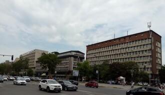 U protekla 24 sata šest saobraćajki na području Grada, lakše povređena dva lica