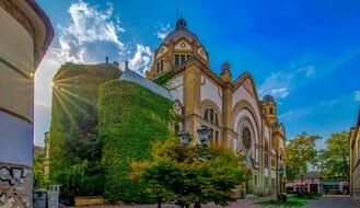 52 vikenda u Novom Sadu: Secesija u Novom Sadu – Lipot Baumhorn (FOTO)