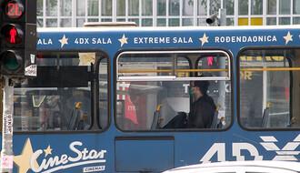 GSP: Od ponedeljka se privremeno ukidaju đački polasci autobusa