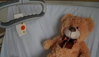 Dve bebe zaražene korona virusom, obe u stabilnom stanju