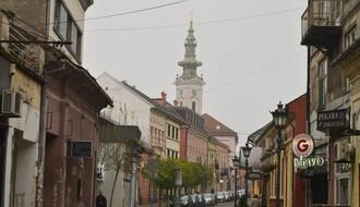 PRVIH GODINU DANA: Malo smo prodrmali Novi Sad