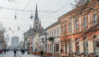 Novi Sad obnavlja novogodišnju dekorativnu uličnu rasvetu
