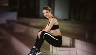 Marina Stojković, fitnes trener i blogerka: Kako do bolje, srećnije, zdravije i zadovoljnije verzije sebe