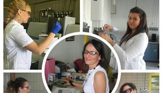NOVOSAĐANI: Istraživačka grupa koja iznalazi načine da nas štiti od zagađenja iz otpadnih voda
