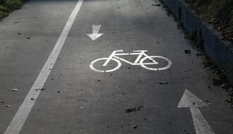 Biciklista poginuo na Klisanskom mostu