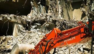Od sredine novembra rušenje bespravnih objekata