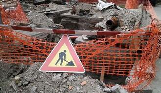 """Radovi """"Toplane"""" od srede menjaju režim saobraćaja u delu Rotkvarije"""