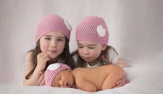 Radosne vesti iz Betanije: Tokom vikenda rođeno 14 beba