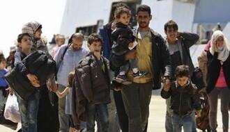 Promenili mišljenje: Izbeglice nazaduju EU i ugrožavaju Šengen