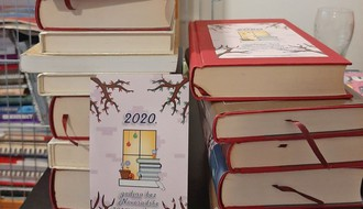 """""""Novosadska razmena knjiga"""" poklanja 365 knjiga svojim sugrađanima"""