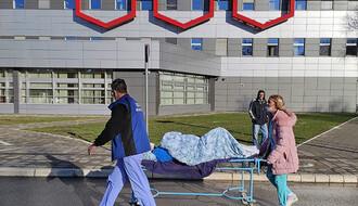 Dr Stevanović upozorava da raste broj obolelih od korone u bolnicama