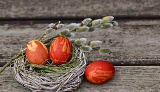 """""""Dečji vašar"""" i takmičenje za najlepše uskršnje jaje u subotu u Futogu"""