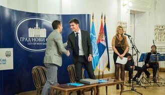 NS: Uspešne kompanije podrška projektu Evropske prestonice kulture
