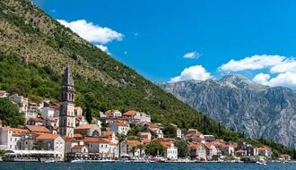 Građanima Srbije ublažene mere za ulazak u Crnu Goru
