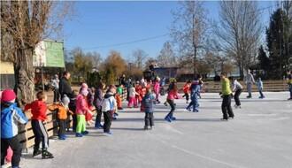 Pripreme za zimsku sezonu: Licitacija za izdavanje lokala na Štrandu