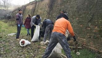 UGRIP: Treća humanitarna ekološka akcija u nedelju na Petrovaradinskoj tvrđavi