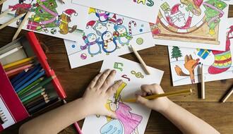 Prikupljanje školskog pribora u Novom Sadu za decu iz Svratišta