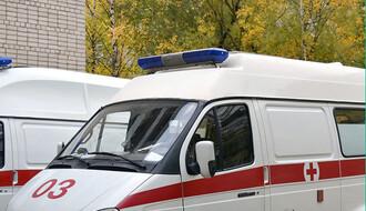 BOR: Mladić poginuo na kružnom toku u sudaru sa taksistom, jer je vozio u suprotnom smeru