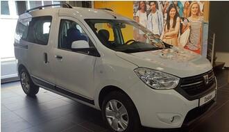 Dacia Dokker N1 i VAN: Prilagodljiv prostor za život bez granica