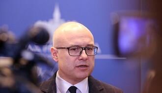 """Vučević: Hale na Novosadskom sajmu će biti pripremljene za """"najgori scenario"""""""