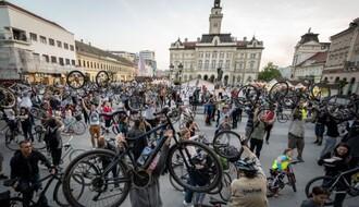 NSBI u subotu slavi 10 godina borbe za bolje uslove za bicikliste