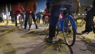 Novi Sad - svetski prvak u zimskom bicikliranju!
