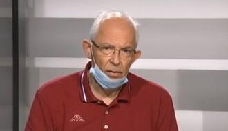 """""""KAO PRIMER SVIMA"""": Dr Kon zamolio državne funkcionere da nose maske"""