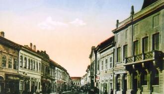 Da li znate koje su prve dve novosadske ulice?