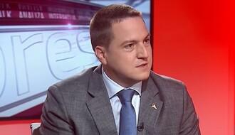 Oboleo još jedan ministar: Branko Ružić pozitivan na korona virus