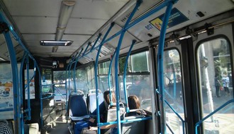 Da li se vozimo u čistom gradskom prevozu?