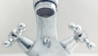 Deo Sajmišta bez vode zbog havarije