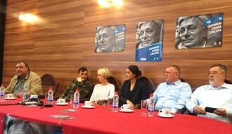 """BITEF u Novom Sadu: Francuska predstava """"Zbogom"""" na Sceni """"Pera Dobrinović"""""""