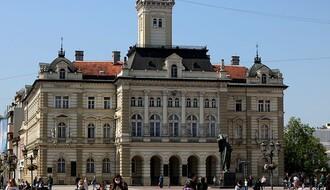 VUČEVIĆ: Za devet dana u Novom Sadu potvrđen samo jedan slučaj zaraze korona virusom