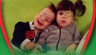 """HUMANITARNI PONEDELJAK"": Ponavlja se akcija za prikupljanje pomoći blizancima Sari i Andreju"