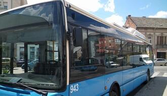 """JGSP """"Novi Sad"""": Novi vozni park vredan 120 miliona dinara"""