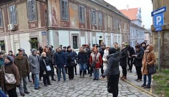 FOTO: Nesvakidašnja promocija Podgrađa