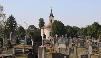 Raspored sahrana i ispraćaja za sredu, 24. april