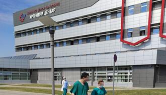 KCV: Na lečenju od korone 11 pacijenata
