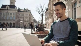 Šta se krije iza zanimljive novosadske Fejsbuk kampanje koja promoviše osmeh
