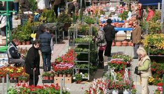 """Cvetna pijaca"" u petak i subotu ispred Spensa"