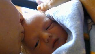 MATIČNA KNJIGA ROĐENIH: U Novom Sadu upisano 125 beba