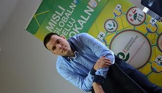 MSc Igor Jezdimirović:  Sramota je da živimo u gradu s najvećim budžetom po glavi stanovnika, a gušimo se u smradu zapaljenih smetlišta i fekalija na keju