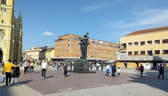 """ZA """"Krov nad glavom"""" u ponedeljak treći put sprečava iseljenje porodice Ninić"""