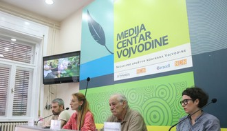 "GRAĐANSKE INICIJATIVE: ""Novi Sad raste, ali se ne razvija dobro"" (FOTO)"