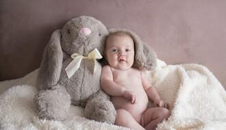 MATIČNA KNJIGA ROĐENIH: U Novom Sadu upisana 101 beba